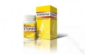 Etopiryna, 50 tabletek