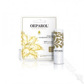 OEPAROL Everyday, pomadka ochronna do ust, 4,8g