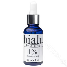Hialu-Pure Serum 1%, 30ml