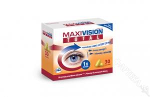 MaxiVision Total, 30 kapsułek