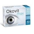 Okovit Max, 30 tabletek