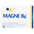 Magne B6, 50 tabletek