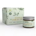 HempKing, serum do stóp z CBD o zapachu drzewa herbacianego, 100ml