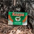 KEDRA, mydło-peeling ze skorupą orzecha cedrowego, 80g