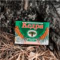 KEDRA, mydło-szampon, mleczno-miodowe na bazie oleju cedrowego, 80g
