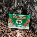 KEDRA, mydło z żywicą z cedru syberyjskiego i białą glinką, 80g