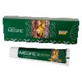 KEDRA, naturalna pasta do zębów z olejem i żywicą cedrową, 60ml