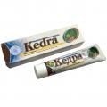 KEDRA, naturalna pasta do zębów z olejkiem miętowym, 60ml
