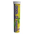Vitamina C 1000, 20 tabletek musujących