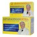 Asparaginian Extra, 50 tabletek