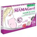MAMAGard, 24 pastylki do ssania