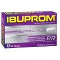 Ibuprom RR 400mg, 12 tabletek