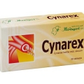 Cynarex 250mg, 30 tabletek