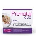 Prenatal DUO, 30 tabletek + 60 kapsułek