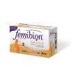 Femibion Natal 2 Plus, 30 tabletek + 30 kapsułek