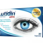 Lutidin Ultra, 30 kapsułek