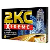 2KC Xtreme, 12 tabletek