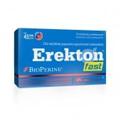 Olimp, Erekton Fast, 8 tabletek