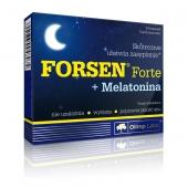 Olimp, Forsen Forte z melatoniną, 30 kapsułek
