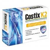 Costix K2, 60 tabletek