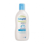 CETAPHIL Restoraderm, emulsja do mycia, 295ml