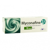 Myconafine 1%, krem, 15g