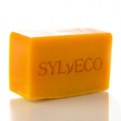 SYLVECO, odżywcze mydło naturalne, 120g