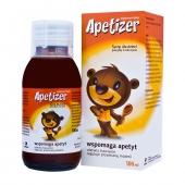 Apetizer, syrop dla dzieci, 100ml