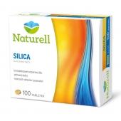 Naturell, Silica, 100 tabletek