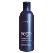 ZIAJA Yego, szampon do mężczyzn przeciwłupieżowy, 300ml