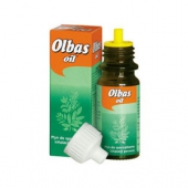 Olbas Oil, płyn, 10ml
