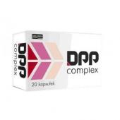 DPP Complex, 20 kapsułek
