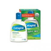 CETAPHIL MD Dermoprotektor, balsam do twarzy i ciała, 250ml