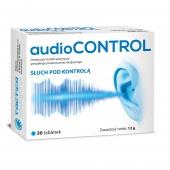 Audiocontrol, 30 tabletek