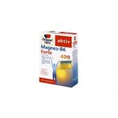 Doppelherz Aktiv, Magnez-B6 Forte 400mg, 30 tabletek