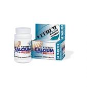 Vitrum Calcium 1250 + Vitaminum D3, 60 tabletek