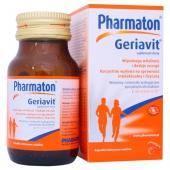 Geriavit Pharmaton, 100 kapsułek