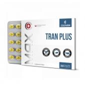 Max Tran Plus, 30 kapsułek