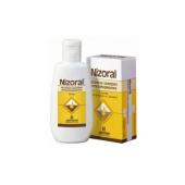 Nizoral, szampon przeciwłupieżowy, 100ml