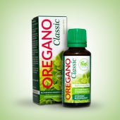 Oregano Classic, płyn, 30ml