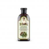 Babcia Agafia, szampon do włosów osłabionych i zniszczonych, 350ml