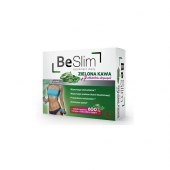 Be Slim Zielona Kawa, 30 tabletek