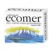 Ecomer Odporność Junior, 30 kapsułek do żucia
