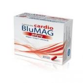 BluMag Cardio jedyny, 30 kapsułek