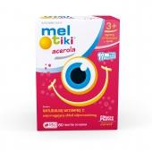 Mel-tiki Acerola, 60 tabletek do ssania