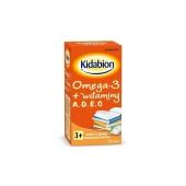 Kidabion, syrop, smak pomarańczowy, 200ml