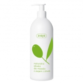 ZIAJA, naturalna oliwka do masażu, 500ml