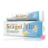 Scagel Kids, żel na blizny, 19g