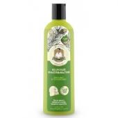 Babcia Agafia, szampon cedrowy, 280ml