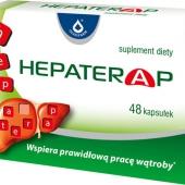 Hepaterap, kapsułki, 48 szt